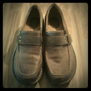 Born loafers